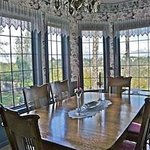 Dining Room with gorgeous view