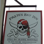 Pirate's Bay Inn Dive Resort Foto
