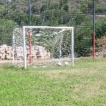  Campetto da calcio