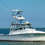 Blue Eyed Trader Private Charters