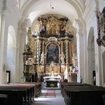 main altar