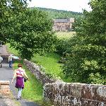 Foto de Lanercost Bed and Breakfast