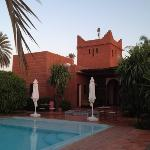  Riad des acacias