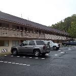 صورة فوتوغرافية لـ ‪Red Roof Inn Charleston West - Hurricane‬