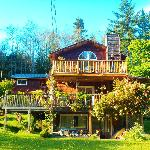 Foto de Blackberry Glen Bed & Breakfast