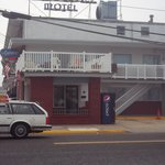 Castaways Motel Foto