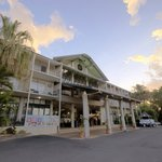 Club Crocodile Hotel, Airlie Beach