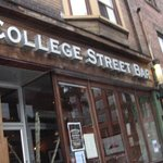 College Street Bar