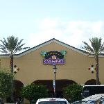 The Seminole Casino