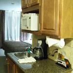 Φωτογραφία: Staybridge Suites Columbia