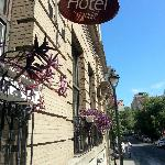 Photo de Hotel Le Saint Andre