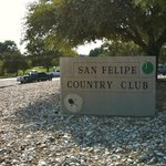 San Felipe Country Club