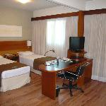 Φωτογραφία: Tulip Inn Paulista Convention
