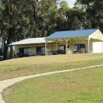 Φωτογραφία: Dwellingup Forest Lodge