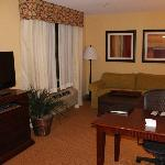 Homewood Suites Denver International Airport Foto