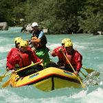 Soca Rafting d.o.o.