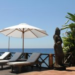 Villa Boreh Beach Resort and Spa Hotel照片