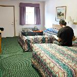 Bilde fra Americas Best Value Dakota Cowboy Inn