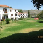 Eden Village Samos