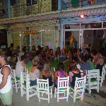 Φωτογραφία: Dancing Elephant Hostel