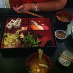 Great Bento Box