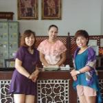 Krabi Success Beach Resort Foto