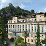 Photo of Bellinzona Youth Hostel