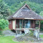 Punatea Village