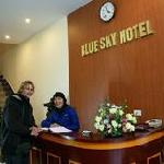 Photo de Hanoi Blue Sky Hotel