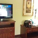 Bilde fra Hampton Inn & Suites Lakeland-South Polk Parkway