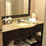 Foto de Hampton Inn & Suites Lakeland-South Polk Parkway