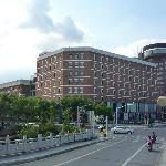 Foto van Chalong International Hotel