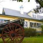 Kurrara Historic Guest House