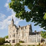 Mercure Aberdeen Ardoe House Hotel and Spa Foto