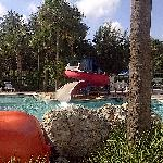 Foto de Country Inn & Suites By Carlson Orlando-Maingate at Calypso