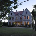 Chateau Lavergne-Dulong - Chambres d'hotes