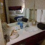 Foto de Holiday Inn Express Miles City