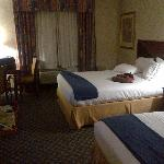 Foto van Holiday Inn Express Miles City