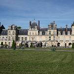 Bild från Mercure Royal Fontainebleau