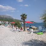 Podstrana Beach