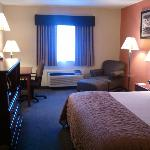 Photo de Baymont Inn and Suites Tupelo