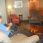 BEST WESTERN PLUS Chelmsford Inn Foto