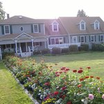 Situated between Boston and Cape Cod and 5 minute drive to Scituate Harbor.