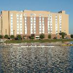 Hyatt Place Sugar Land - lakeside