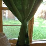 blankets as window covers