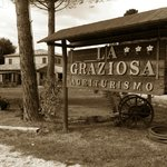 Agriturismo La Graziosa