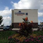 Photo de Candlewood Suites