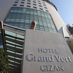 Hotel Grand Vert Gizan