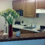 Foto di TownePlace Suites Charlotte University Research Park
