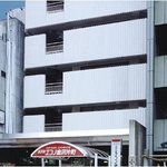 Hotel Econo Kanazawakatamachi